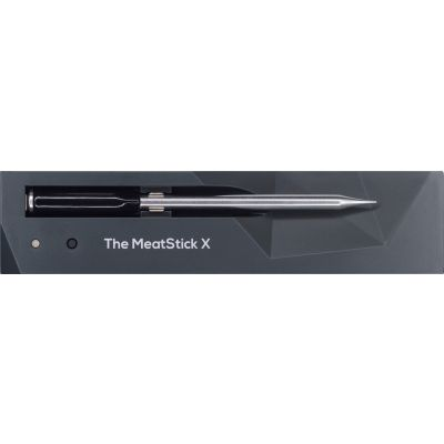the Meatstick - The Meatstick X Charger