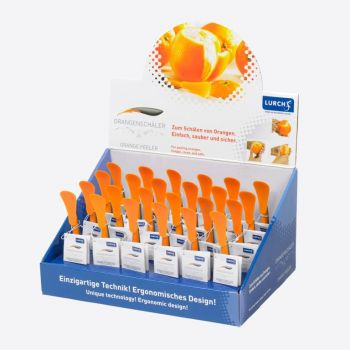 Lurch sinaasappelschiller (24st./disp.)