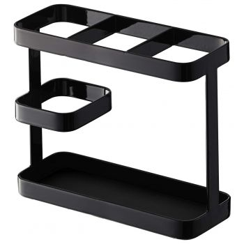Tool Stand Wide - black
