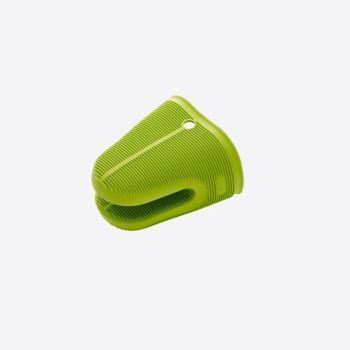 Lékué ovenwant uit silicone groen 11.8x9.5x13.5cm