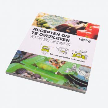 Lékué kookboek voor beginners NL
