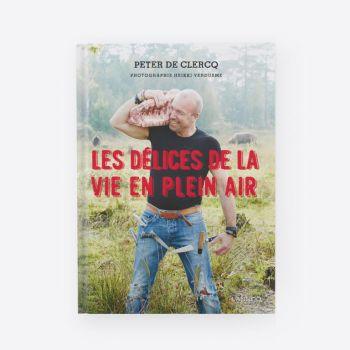 Point-Virgule kookboek 'Les délices de la vie en plein air' FR