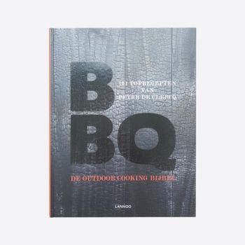 Point-Virgule kookboek 'De outdoor cooking bijbel' NL