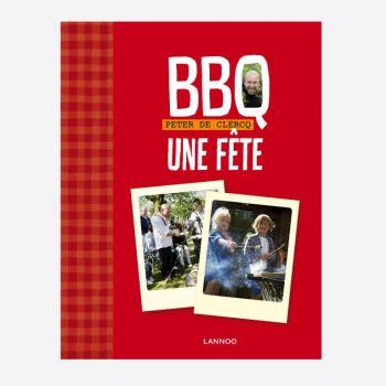 Kookboek BBQ; Une Fête FR