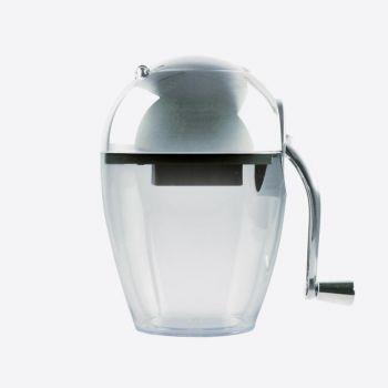 Point-Virgule ice crusher 20x15x21cm