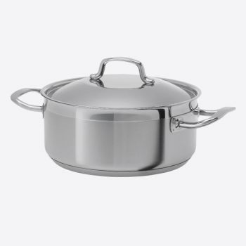 Point-Virgule Professional kookpot ø 16cm H 7.5cm - 1.5L
