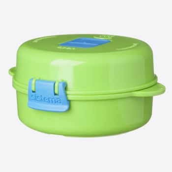 Sistema Microwave Colour omeletmaker Easy Eggs 271ml (5 ass.)