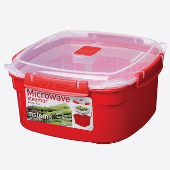 Sistema Microwave stomer medium 2.4L (per 4st.)