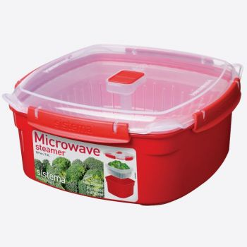 Sistema Microwave stomer groot 3.2L (per 4st.)