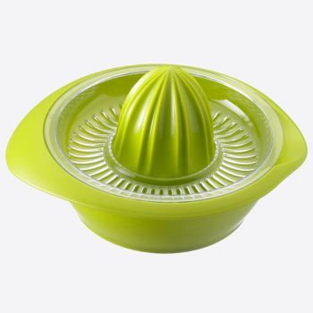Westmark Limetta citruspers uit kunststof groen 500ml