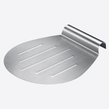 Westmark taart/pizza lifter uit rvs 31.4x26x3.3cm