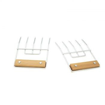 Yakiniku - Pulled Pork Forks Set of 2 Pieces