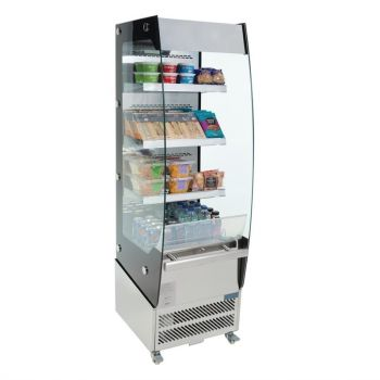 Polar G-serie multideck displaykast 220L