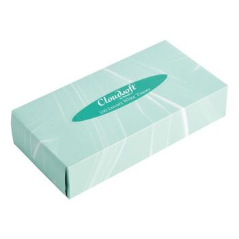 Tissuedozen voor rechthoekige tissuebox