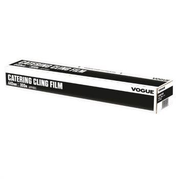 Vogue vershoudfolie 48cm