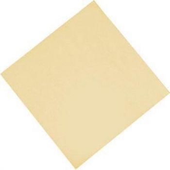Fasana professionele tissueservetten crème 33x33cm