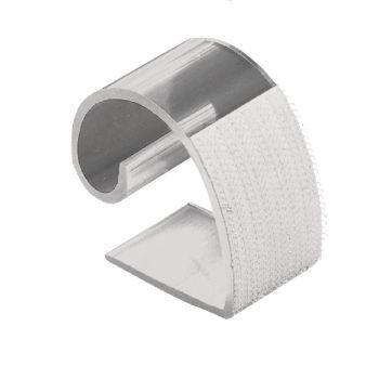 Tafelrok klittenband clip 10-30mm