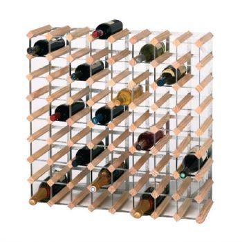 Wijnrek 72 flessen