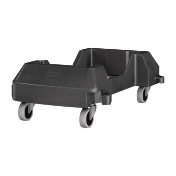 Rubbermaid Slim Jim wielbasis