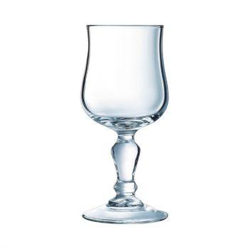 Arcoroc Normandie geharde wijnglazen 24cl