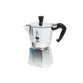 Bialetti Moka Oceana Export Koffiekan 2 Tassen
