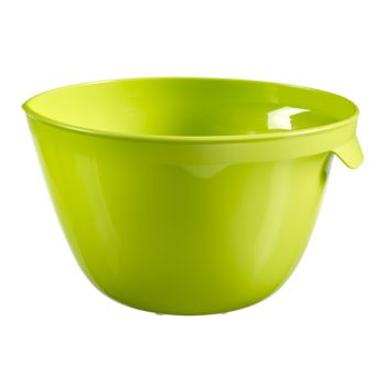 Curver Essentials Beslagkom Groen 3.5l