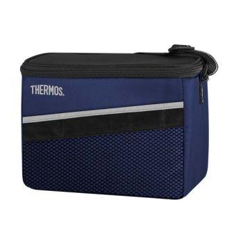 Thermos Classic Koeltas Blauw 4l