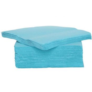 Cosy & Trendy For Professionals Ct Prof Serviet Tt S40 38x38cm Turquoise
