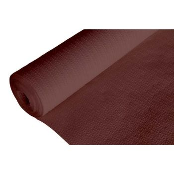 Cosy & Trendy For Professionals Ct Prof Tafelkleed Chocolat 1,18x20m