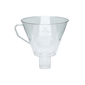 Alfi Coffee Filter Transparant Kunststof