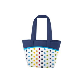Thermos Dots And Stripes Koeltas Lunch Tote 7l