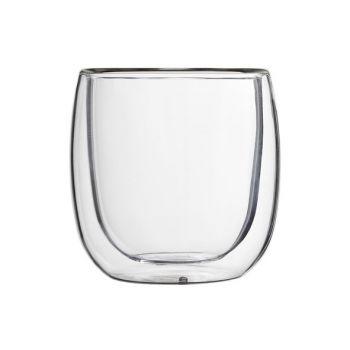 Finum Hot Glas Dubbelwandig 130ml