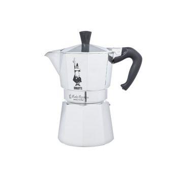 Bialetti Moka Oceana Export Koffiekan 4 Tassen