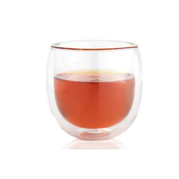 Finum Hot Glas Dubbelwandig 200ml