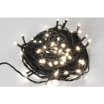 Light Creations Glimmer Light Led 6m 40 Witte Lampen