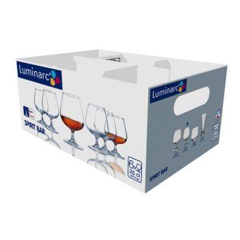 Luminarc Spirit Bar Brandy Cognacglas 25cl