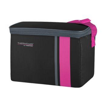 Thermos Neo Koeltas 4.5l Zwart-pink