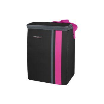 Thermos Neo Koeltas 9l Zwart-pink