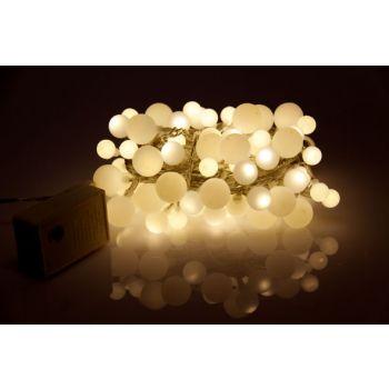 Light Creations Decolight Led 6m 90 Warm Witte Ballen