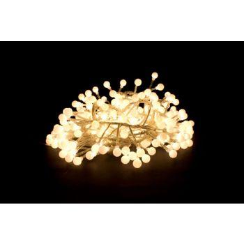 Light Creations Clusterlight Ball Led 3m 176l Warmwit