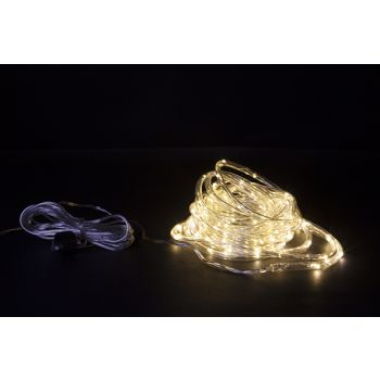 Light Creations Microlights Led-6m-120 Warm Witte Lampen