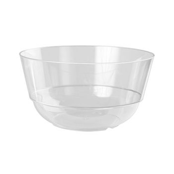 Hega Hogar Luxe Quinti Bowl Transparant 2l