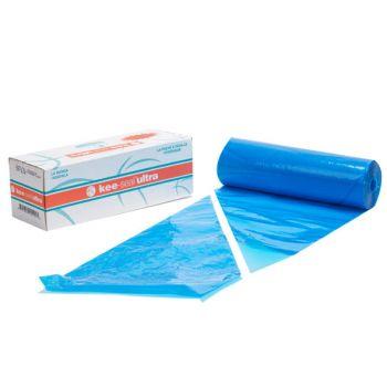 Keeplastics Spuitzakken Antislip 450x230mm Blauw 72