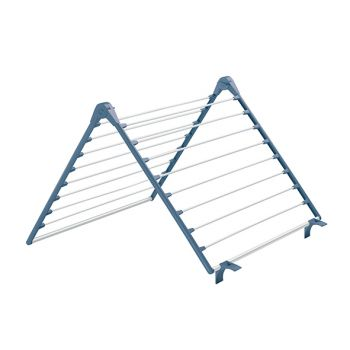 Meliconi Lock Droogrek Bad 10m  Blauw