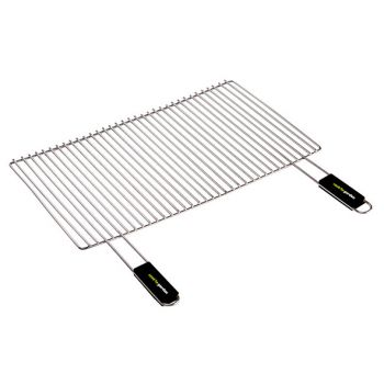 Cook'in Garden Barbecuegrill Chrome 60x40cm