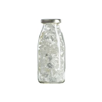 Eurosand Deco Brilliants 29mm Glass Bottle 250 Ml
