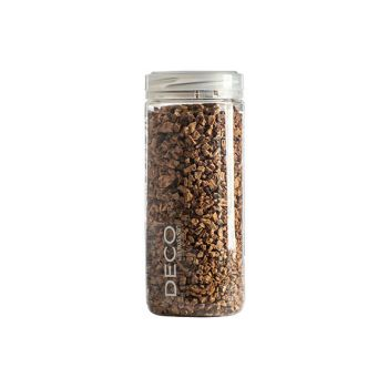 Eurosand Cork 3-7mm 500 Ml Natuur Kurk