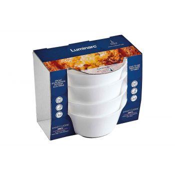 Luminarc Smart Cuisine Creme Brulee 11cm Set4