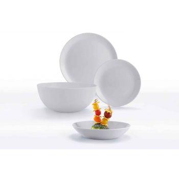 Luminarc Diwali Granit Serviesset 19-delig