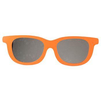 Cosy @ Home Ornament Sunglasses Oranje 60x,9xh18,5cm